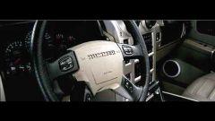 Hummer H2: il re dei SUV - Immagine: 12