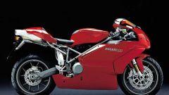 Ducati 999 - Immagine: 31