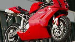 Ducati 999 - Immagine: 9