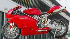 Ducati 999 - Immagine: 8