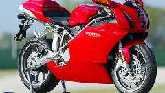 Ducati 999 - Immagine: 5