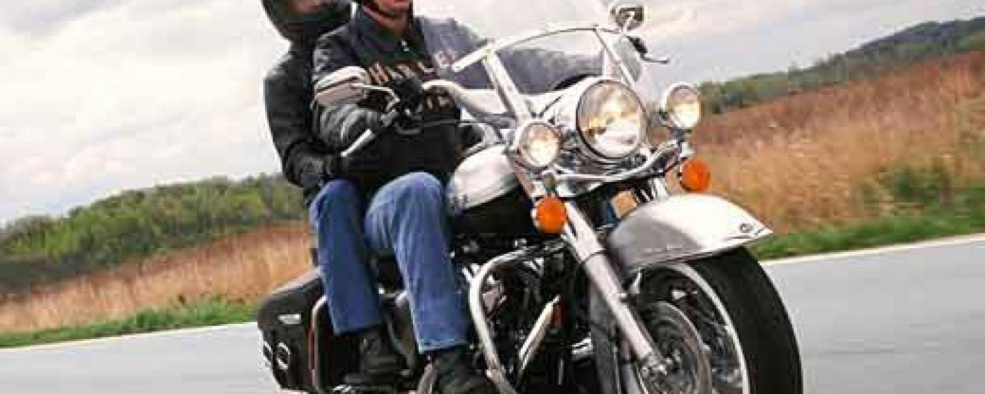Harley Davidson: tutti i modelli del centenario