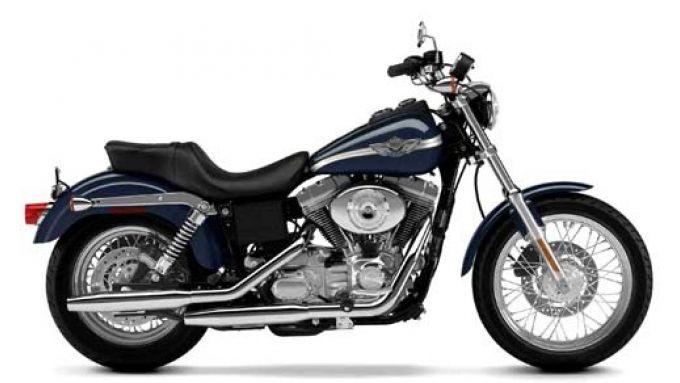 Immagine 16: Harley Davidson: tutti i modelli del centenario