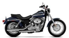 Harley Davidson: tutti i modelli del centenario - Immagine: 17