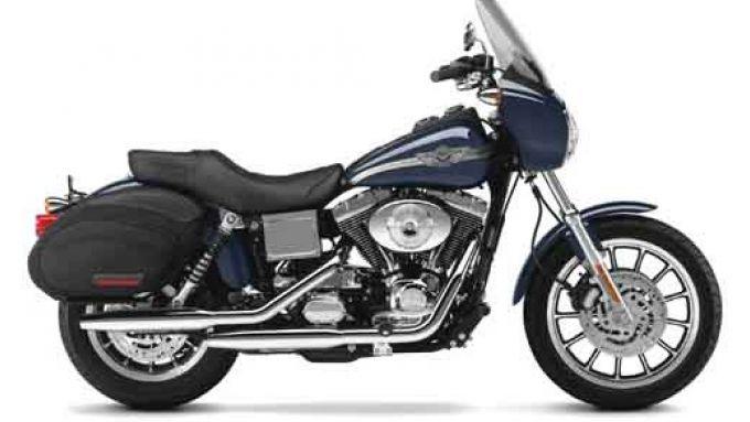 Immagine 17: Harley Davidson: tutti i modelli del centenario