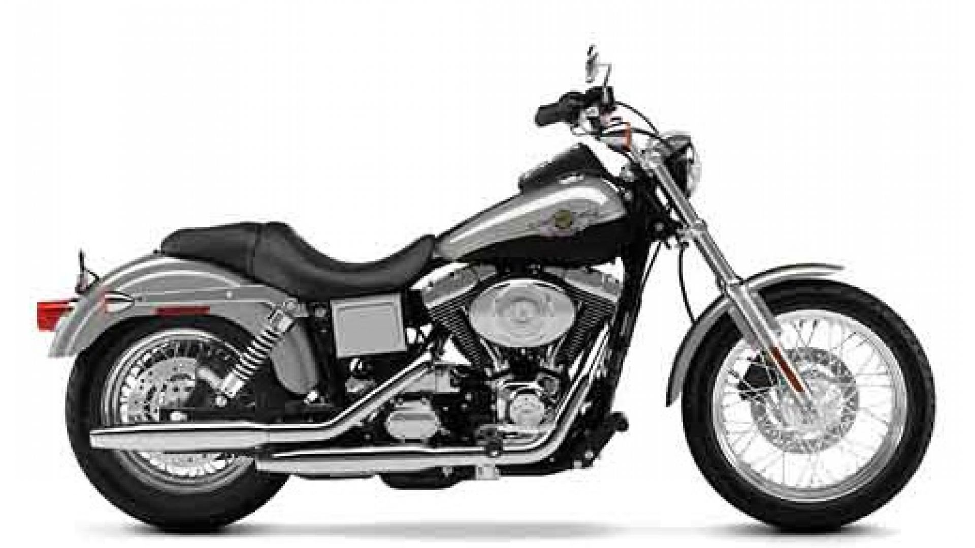 Immagine 18: Harley Davidson: tutti i modelli del centenario