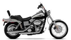 Immagine 19: Harley Davidson: tutti i modelli del centenario