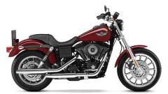 Harley Davidson: tutti i modelli del centenario - Immagine: 21