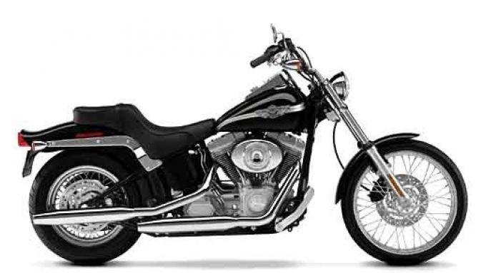 Immagine 21: Harley Davidson: tutti i modelli del centenario