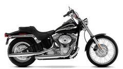 Harley Davidson: tutti i modelli del centenario - Immagine: 22