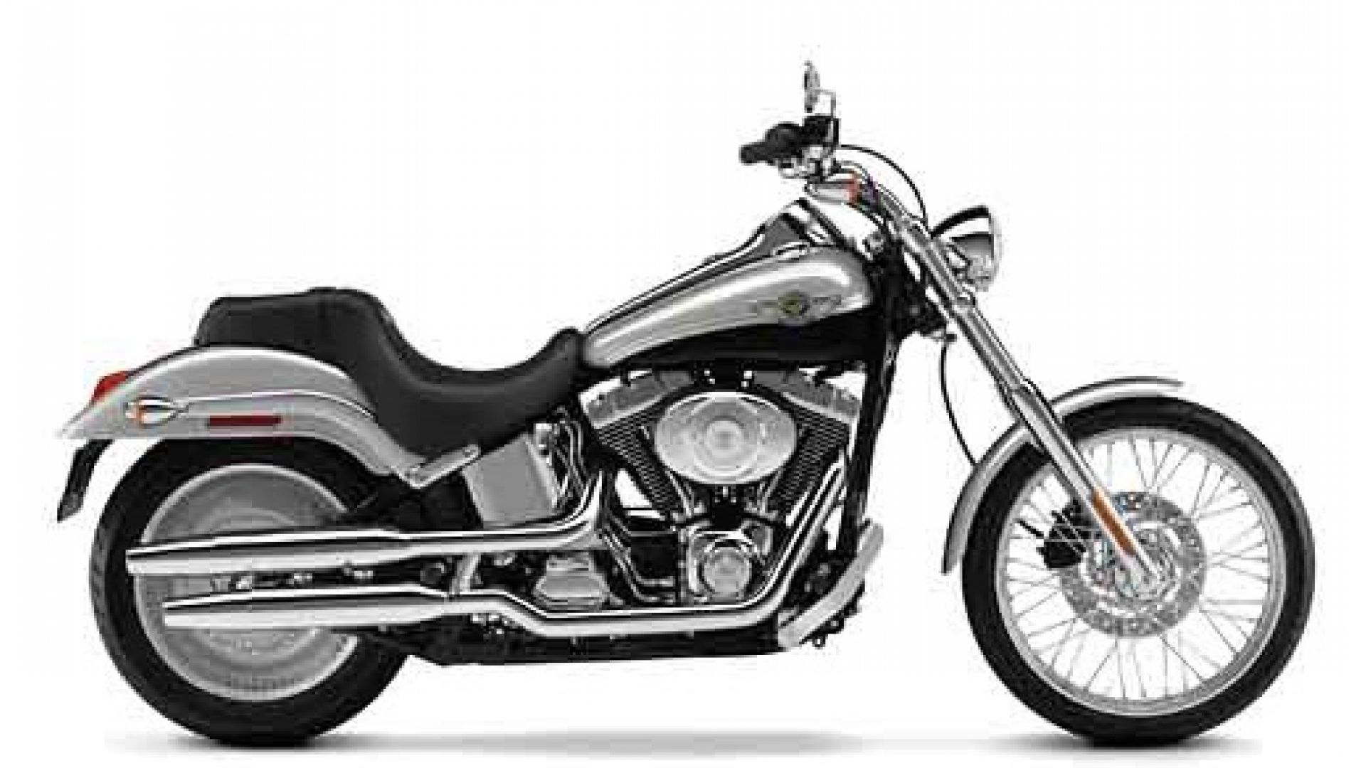 Immagine 22: Harley Davidson: tutti i modelli del centenario