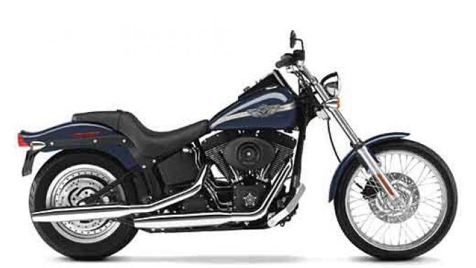Immagine 23: Harley Davidson: tutti i modelli del centenario