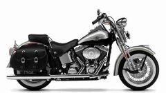 Harley Davidson: tutti i modelli del centenario - Immagine: 25