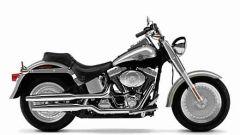 Harley Davidson: tutti i modelli del centenario - Immagine: 26