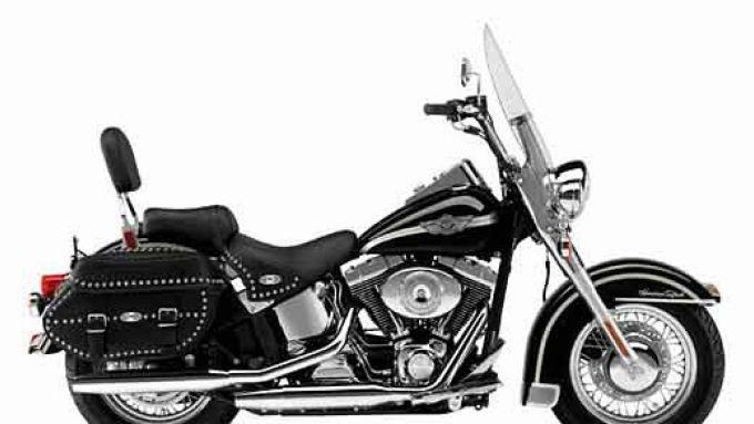 Immagine 26: Harley Davidson: tutti i modelli del centenario