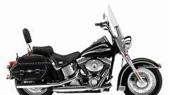 Harley Davidson: tutti i modelli del centenario - Immagine: 27