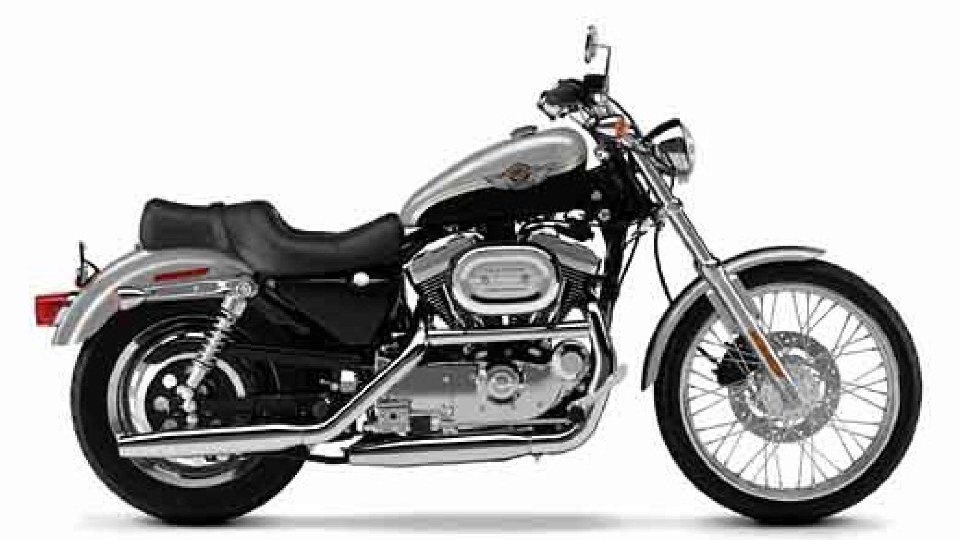 Immagine 14: Harley Davidson: tutti i modelli del centenario