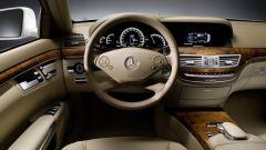 Mercedes Classe S 2009 - Immagine: 17