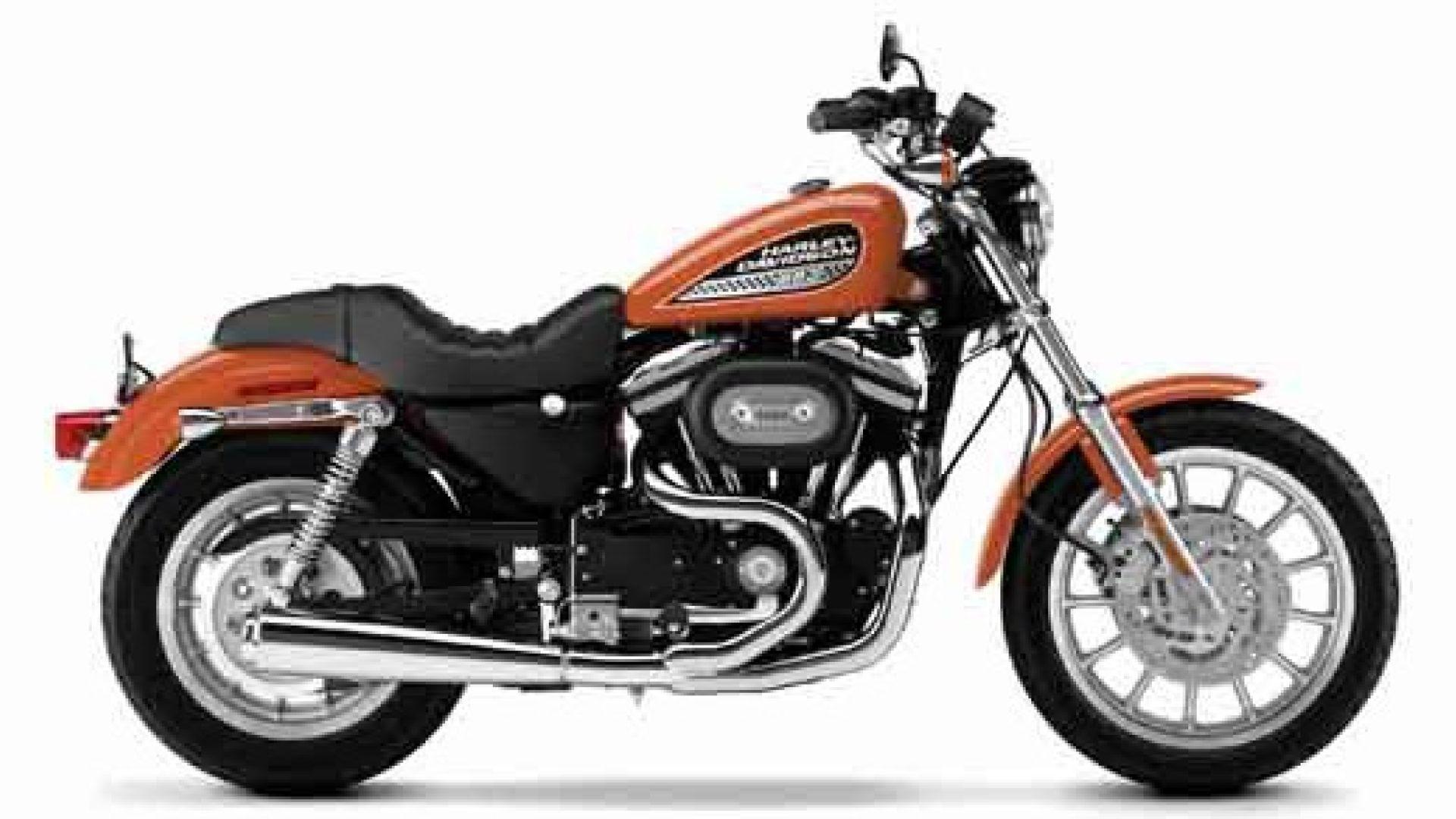 Immagine 13: Harley Davidson: tutti i modelli del centenario