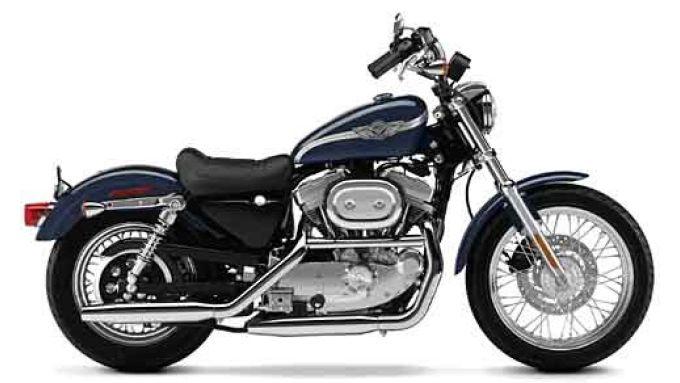 Immagine 2: Harley Davidson: tutti i modelli del centenario