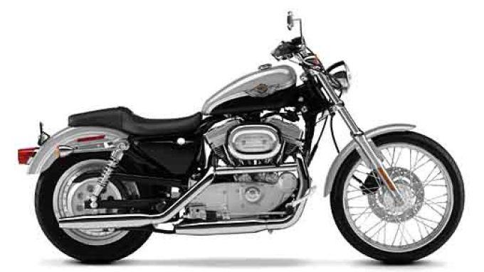 Immagine 3: Harley Davidson: tutti i modelli del centenario