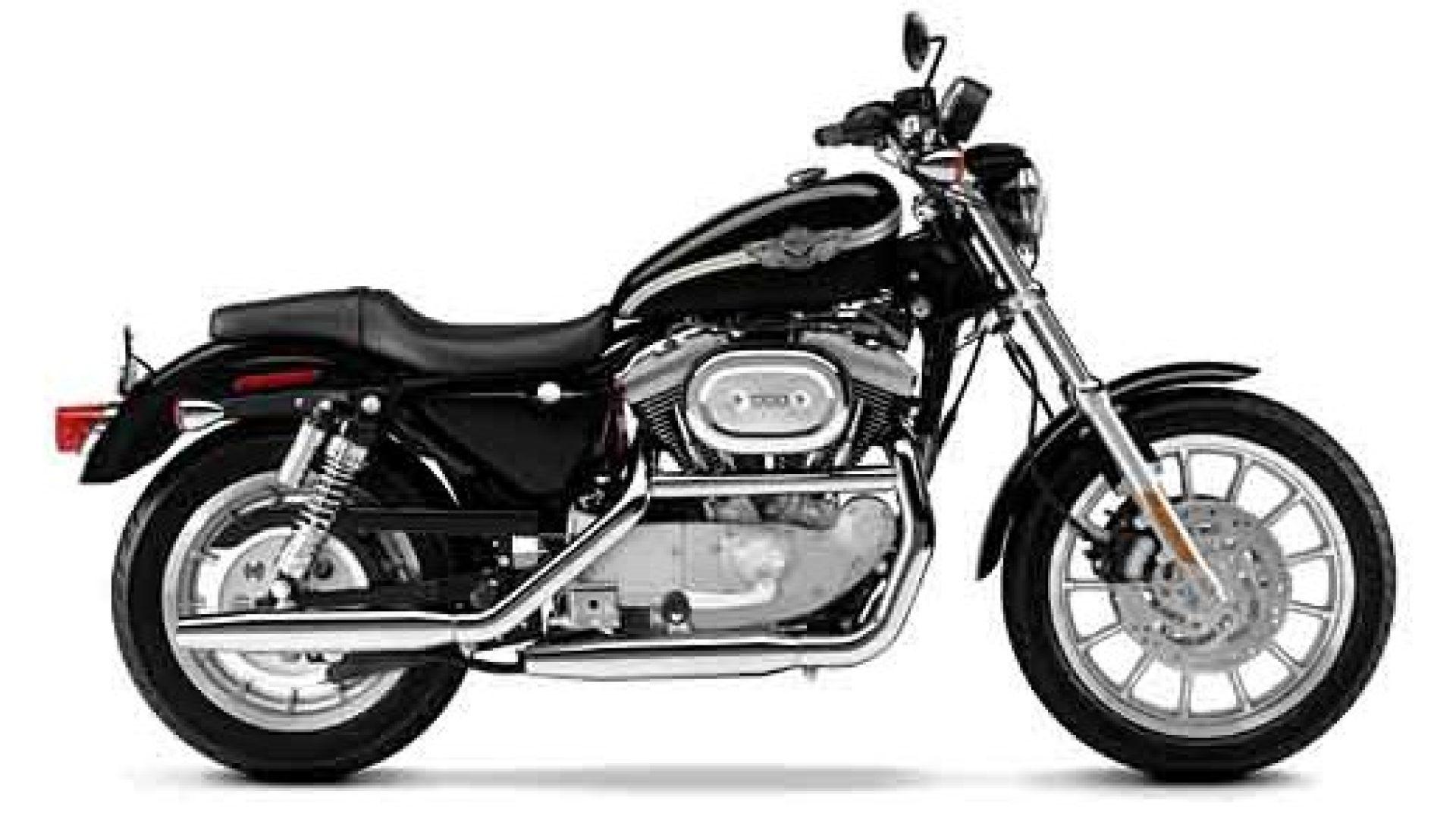 Immagine 4: Harley Davidson: tutti i modelli del centenario