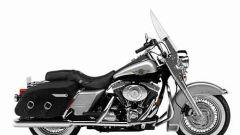Harley Davidson: tutti i modelli del centenario - Immagine: 6