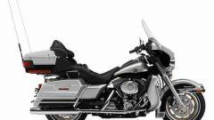 Harley Davidson: tutti i modelli del centenario - Immagine: 7