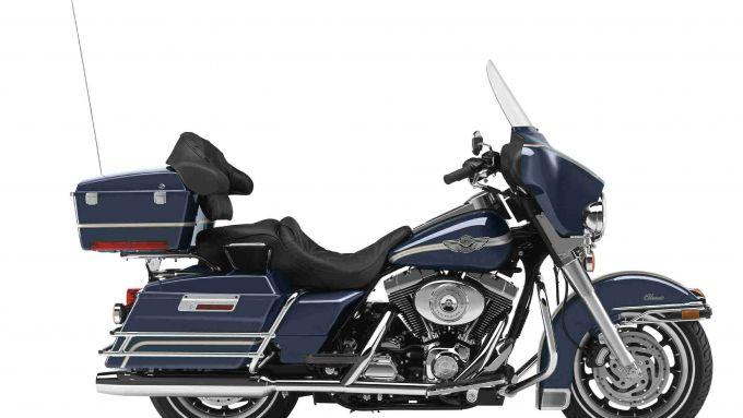 Immagine 7: Harley Davidson: tutti i modelli del centenario