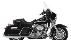 Harley Davidson: tutti i modelli del centenario - Immagine: 9