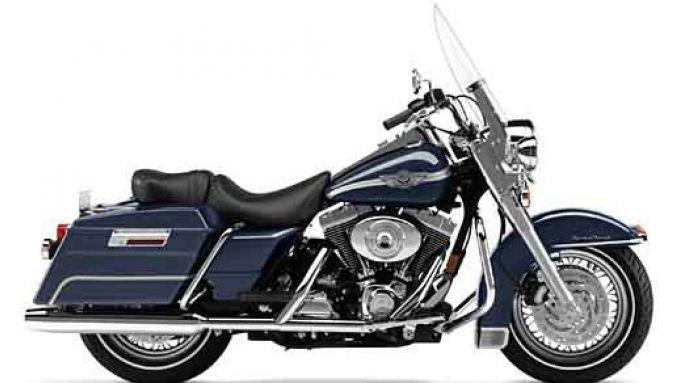 Immagine 9: Harley Davidson: tutti i modelli del centenario