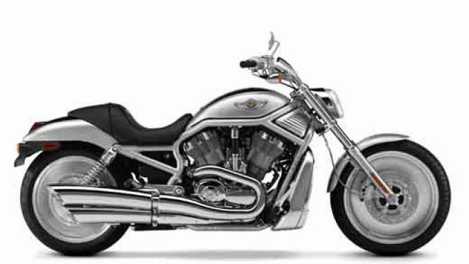 Immagine 10: Harley Davidson: tutti i modelli del centenario