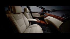 Mercedes Classe S 2009 - Immagine: 18