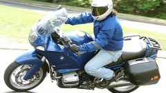 BMW R 1150 RS - Immagine: 1