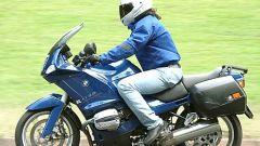 Prova Su Strada Bmw R 1150 Rs Motorbox