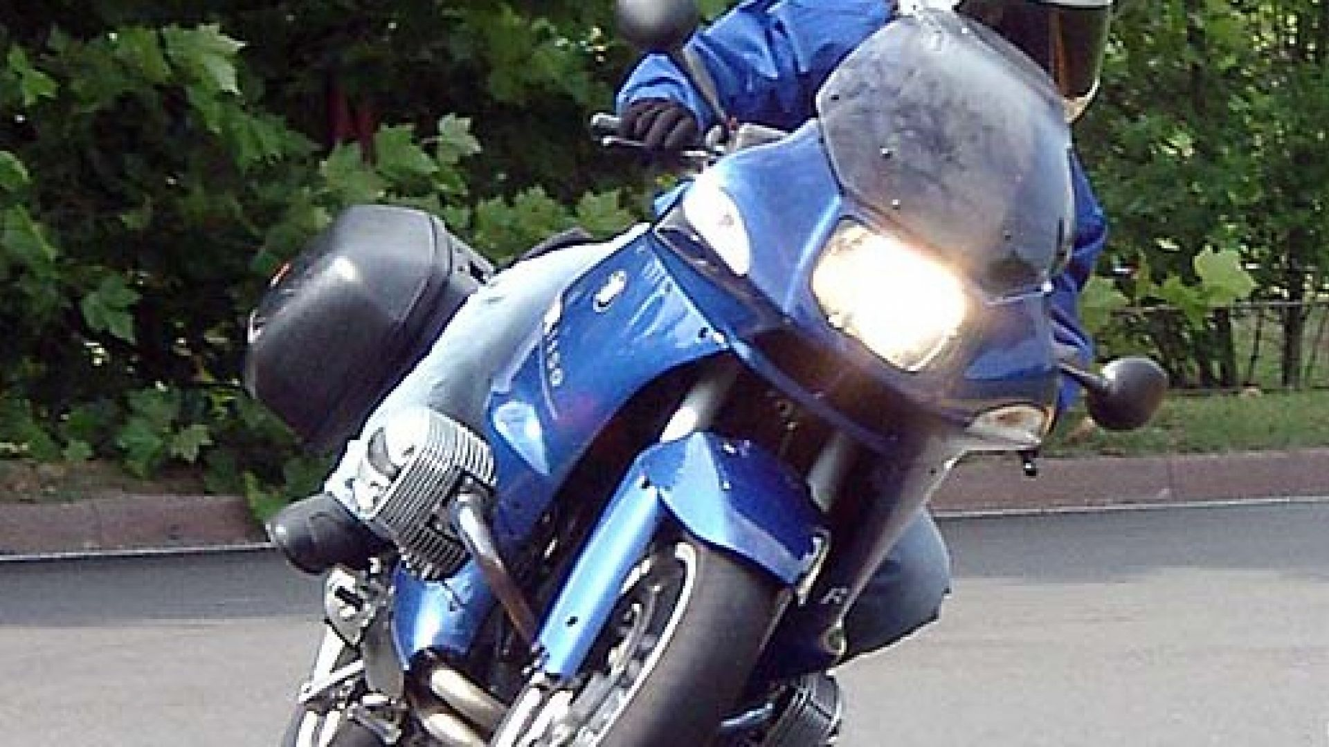 Immagine 20: BMW R 1150 RS