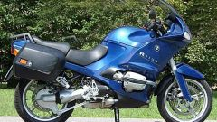BMW R 1150 RS - Immagine: 14
