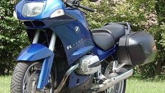 BMW R 1150 RS - Immagine: 2
