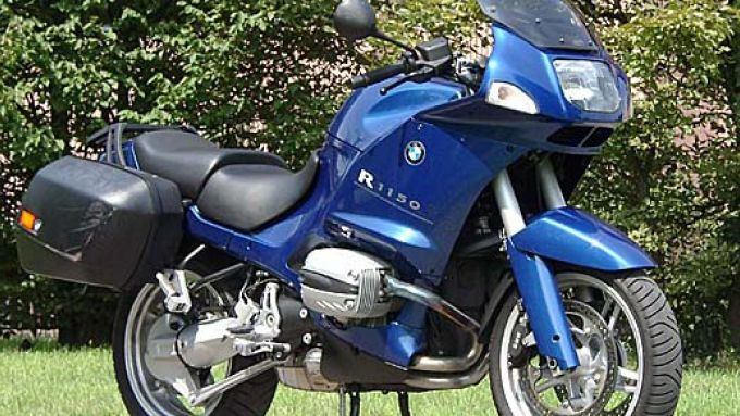 Immagine 3: BMW R 1150 RS