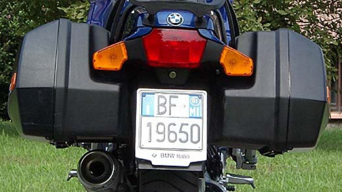 Immagine 4: BMW R 1150 RS
