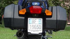 BMW R 1150 RS - Immagine: 5