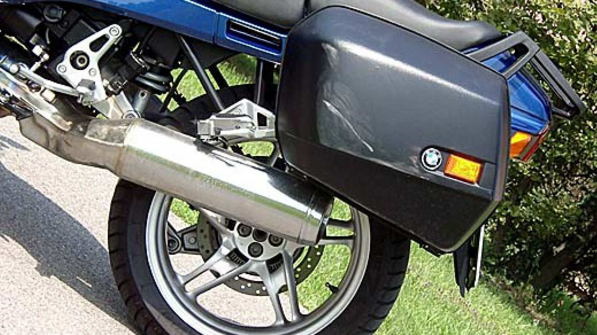 Immagine 7: BMW R 1150 RS