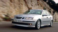 Saab 9-3 my 2002 - Immagine: 16