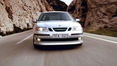 Saab 9-3 my 2002 - Immagine: 17