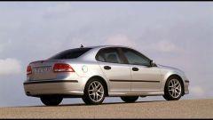 Saab 9-3 my 2002 - Immagine: 11