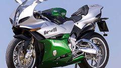 Benelli Tornado LE - Immagine: 27