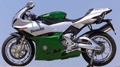 Benelli Tornado LE - Immagine: 15