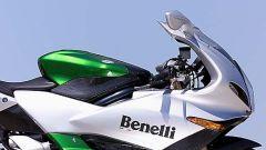 Benelli Tornado LE - Immagine: 2