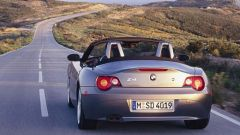BMW Z4 - Immagine: 8