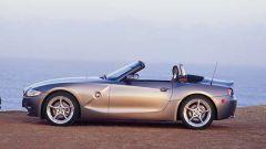 BMW Z4 - Immagine: 6